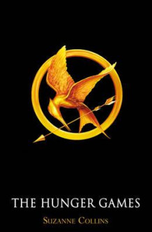 The hunger games av Suzanne Collins (Heftet)