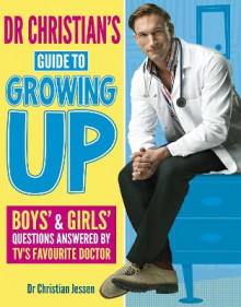 Dr Christian's Guide to Growing Up av Dr. Christian Jessen (Heftet)