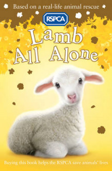 Lamb All Alone av Katie Davies (Heftet)
