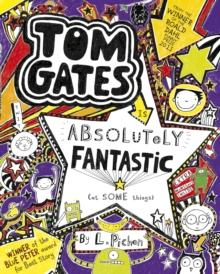 Tom Gates is absolutely fantastic av Liz Pichon (Heftet)