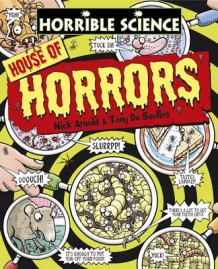 House of Horrors av Nick Arnold (Heftet)