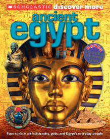 Ancient Egypt av Penny Arlon (Heftet)