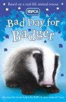 Bad Day for Badger av Sarah Hawkins (Heftet)