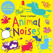 Animal Noises av Thomas Flintham (Heftet)