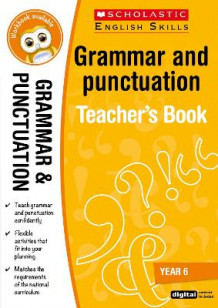 Grammar and Punctuation Year 6 av Huw Thomas og Graham Fletcher (Blandet mediaprodukt)