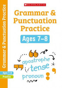 Grammar and Punctuation Year 3 Workbook av Paul Hollin (Heftet)