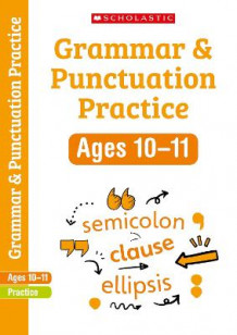 Grammar and Punctuation Year 6 Workbook av Graham Fletcher (Heftet)