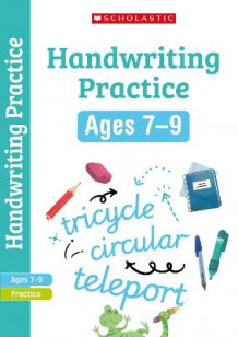 Handwriting Years 3-4 Workbook av Christine Moorcroft (Heftet)