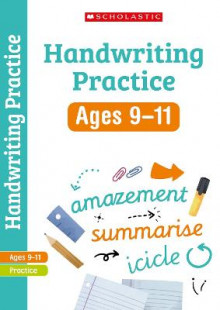 Handwriting Years 5-6 Workbook av Christine Moorcroft (Heftet)