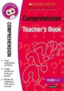 Comprehension Teacher's Book (Years 1-2) av Donna Thomson (Blandet mediaprodukt)