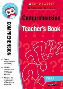Comprehension Teacher's Book (Year 3) av Donna Thomson og Elspeth Graham (Blandet mediaprodukt)