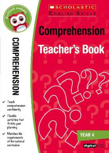 Comprehension Teacher's Book (Year 4) av Donna Thomson og Elspeth Graham (Blandet mediaprodukt)