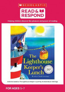 The Lighthouse Keeper's Lunch av Sarah Snashall (Heftet)