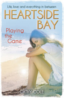 Playing the Game av Cathy Cole (Heftet)