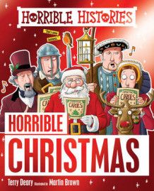 Horrible Christmas av Terry Deary (Heftet)