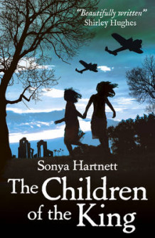 The Children of the King av Sonya Hartnett (Heftet)