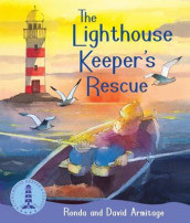 The Lighthouse Keeper's Rescue av Ronda Armitage (Heftet)
