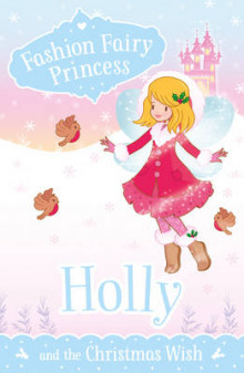 Holly and the Christmas Wish av Poppy Collins (Heftet)