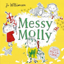 Messy Molly av Jo Williamson (Heftet)
