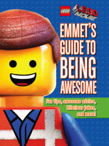 Emmet's Guide to Being Awesome av Ace Landers (Innbundet)