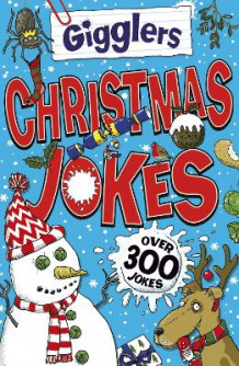 Christmas Jokes av Toby Reynolds (Heftet)