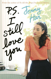 P.S. I still love you av Jenny Han (Heftet)