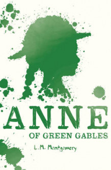 Anne of Green Gables av L. M. Montgomery (Heftet)