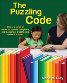 The Puzzling Code av Marie M. Clay (Heftet)