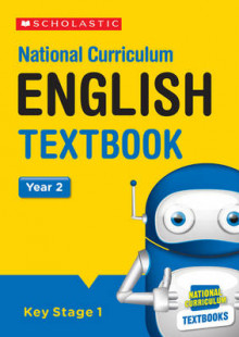 English Textbook (Year 2) av Lesley Fletcher og Graham Fletcher (Heftet)