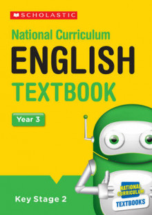 English Textbook (Year 3) av Catherine Casey (Heftet)