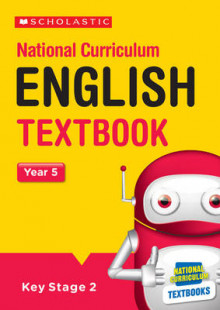 English Textbook (Year 5) av Lesley Fletcher og Sarah Snashall (Heftet)