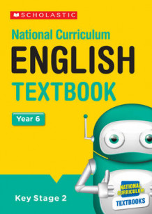 English Textbook (Year 6) av Lesley Fletcher og Graham Fletcher (Heftet)
