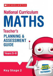 Maths: Years 5-6 av Paul Hollin (Blandet mediaprodukt)