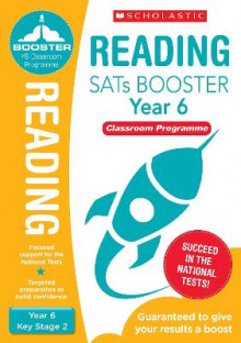 Reading Pack (Year 6) Classroom Programme: Year 6 av Graham Fletcher (Heftet)
