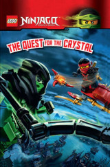 Omslag - The Quest for the Crystal: 14