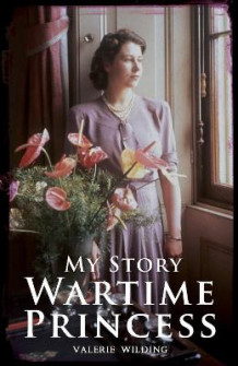 A Wartime Princess av Valerie Wilding (Heftet)