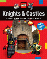 Omslag - LEGO: Knights and Castles
