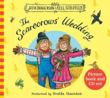 The Scarecrows' Wedding av Julia Donaldson (Blandet mediaprodukt)