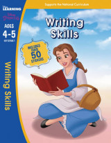 Omslag - Princess: Writing Skills (Ages 4-5)