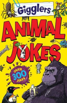 Animal jokes av Toby Reynolds (Heftet)