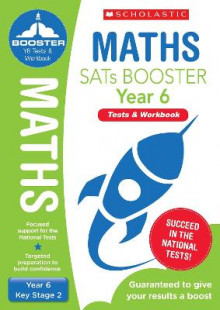 Maths Pack (Year 6): Year 6 av Paul Hollin og Catherine Casey (Heftet)
