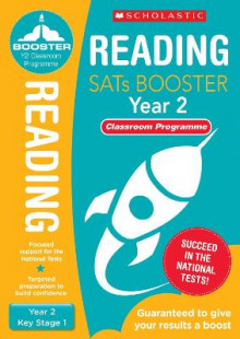 Reading Pack (Year 2) Classroom Programme: Year 2 av Charlotte Raby (Heftet)