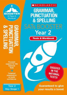 Grammar, Punctuation & Spelling Pack (Year 2): Year 2 av Fiona Tomlinson, Lesley Fletcher og Shelley Welsh (Heftet)