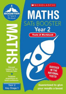 Maths Pack (Year 2): Year 2 av Caroline Clissold og Paul Hollin (Heftet)