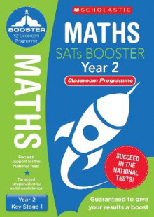 Maths Pack (Year 2) Classroom Programme: Year 2 av Caroline Clissold og Paul Hollin (Heftet)