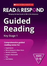 Omslag - Guided Reading