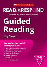 Omslag - Guided Reading (Ages 6-7)