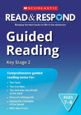 Omslag - Guided Reading (Ages 7-8)
