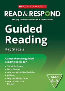Guided Reading (Ages 8-9) av Sarah Snashall, Pam Dowson, Eileen Jones og Samantha Pope (Heftet)