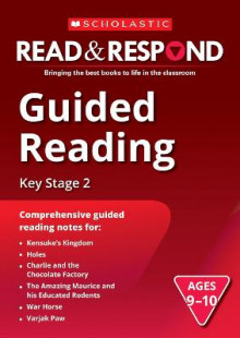 Guided Reading (Ages 9-10) av Samantha Pope, Pam Dowson, Eileen Jones og Debbie Ridgard (Heftet)